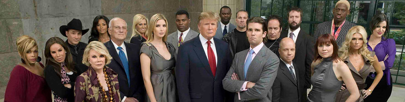 Celebrity Apprentice Season Launch