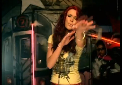 "Joss Stone ""Tell Me About It""  (2006)"