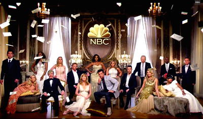 "NBC ""Celebrity Apprentice Returns"" (2014)"