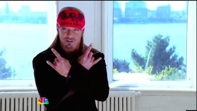 """NBC """"All Star Celebrity Apprentice Promo 2013"""""""