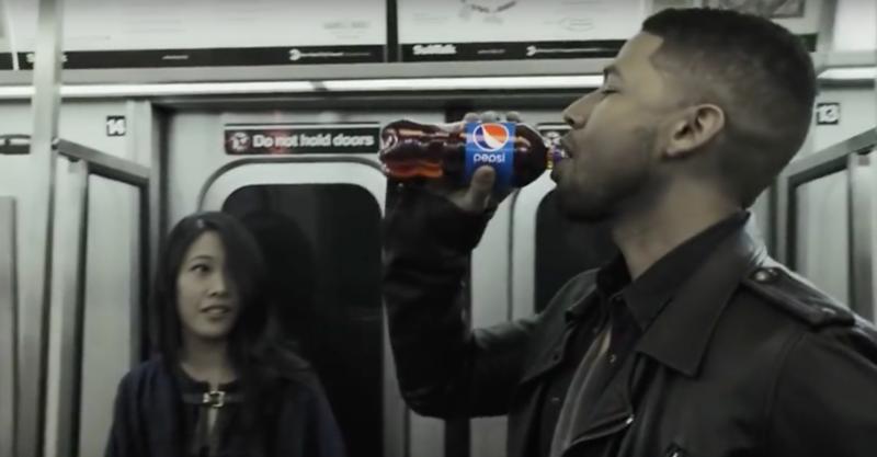Pepsi Empire (2015)