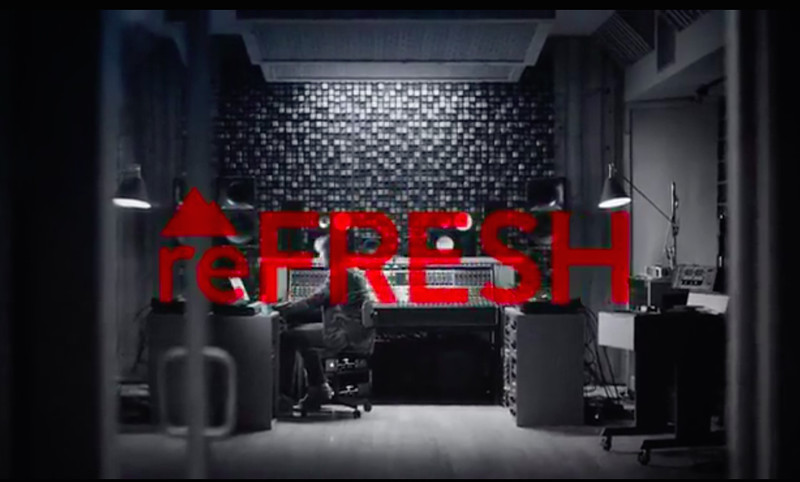 "Coors Light ""reFresh"" (2015)"