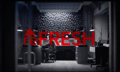 "Coors Light ""reFresh"" (2015)"