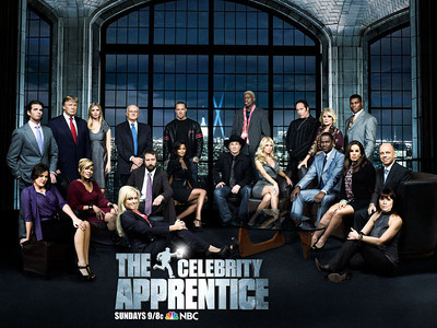 Celebrity Apprentice 2008