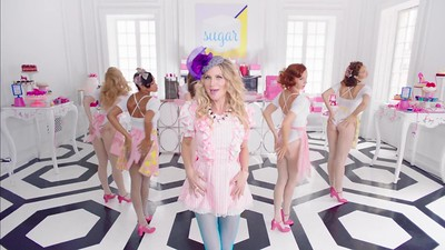 "Jennifer Nettles ""Sugar"" (2016)"