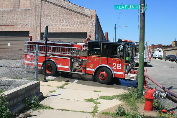 CFD 3-11 17th & Ashland July 3rd 2010