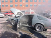 CFD Engine 28 Car Fire :
