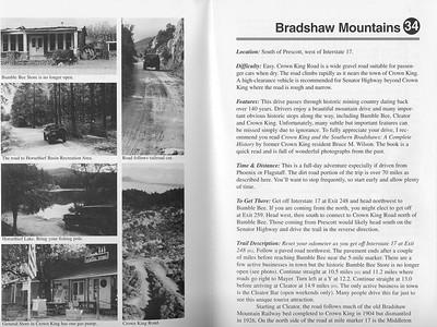 2007-09-23 Bradshaw Mountains