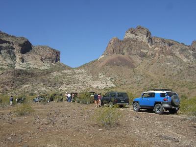2008-03-29 C4W Wildflower Run and Body Mount Chop