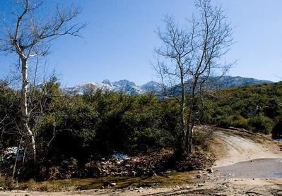 2009-02-12 C4W Four Peaks