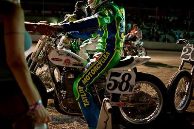 20100813 Gene Romero Flat Track1036