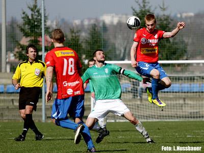 Máte zájem o fotoreportáž z vašeho zápasu nebo turnaje? Pište na nussbauer@centrum.cz!