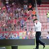 SUPERPOHÁR: Sparta - Plzeň 3:0.