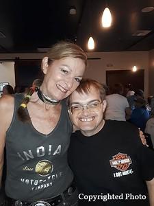 Kathi Lee Dwyer, Kelly Stone