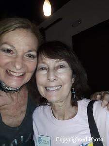 Kathi Lee Dwyer, Shirley Stone