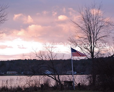 pink lake flag 4