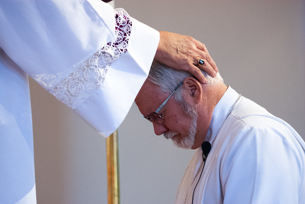 Sheek Ordination