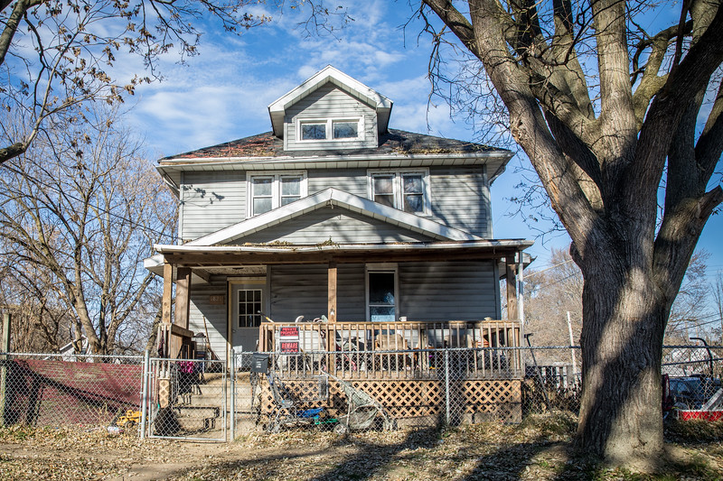 Flint has the nation's highest poverty rate among U.S. cities with at least 65,000 residents, according to 2016 data from the U.S. Census Bureau. The Census released its estimate of 2016 poverty rates last week for the nation's largest 599 municipalities. <br /> <br /> The Bureau estimated that 45 percent of Flint residents lived below the poverty line in 2016, up from 42 percent in 2015.<br /> <br /> Flint also had the highest rate of childhood poverty with an estimated 58 percent of Flint residents under age 18 living below the poverty line. The national rate is 18 percent.<br /> <br /> City planning, lack of economic diversity and increased competition for funding and resources with the suburbs all played a part in the Flint's leading poverty rate, experts say.