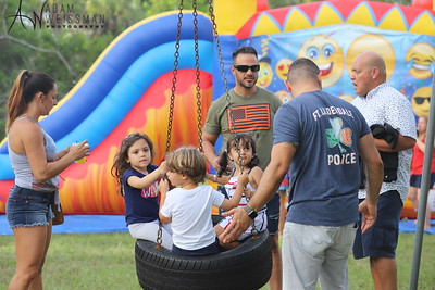 Fort Lauderdale FOP - Pre-4th of July Bash