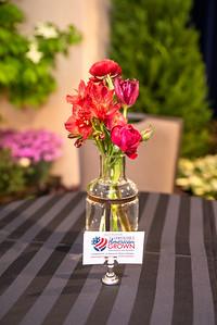 FLL 2019 Decorations, Details, Flowers, Setup-2