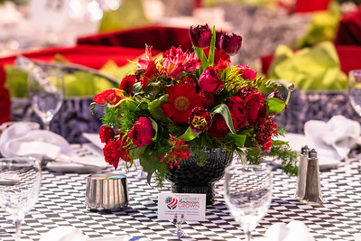 FLL 2019 Decorations, Details, Flowers, Setup-12