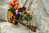 GUITAR FLOWERS 1290 1A copy
