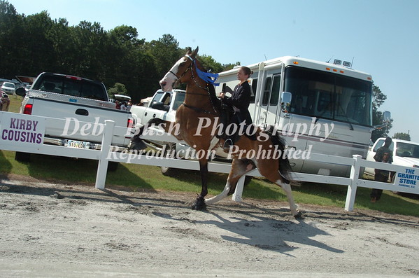 CLASS 4  JUVENILE 11 & UNDER SPECIALTY