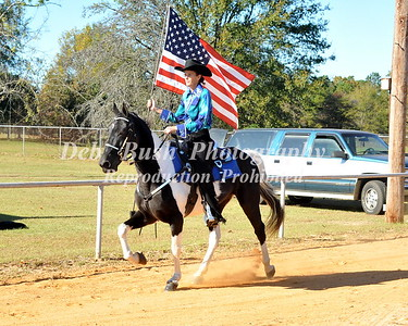 FLORENCE CHARITY HORSE SHOW - DILLON PARK- SUMTER SC -NOV 5