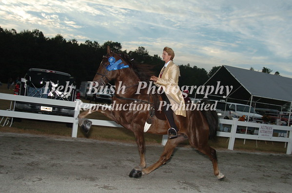 CLASS 26 AMATEUR 50 AND OVER SPECIALTY