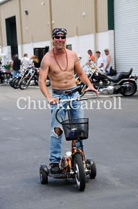 BROTHERS POWDER COATING MOTOFEST 2010 --  May 1, 2010