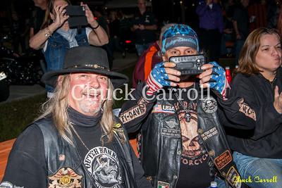 Brandon Harley-Davidson Bike Night 1-19-2017 – Chuck Carroll