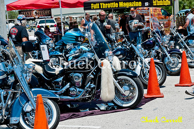 Quaker Steak & Lube - The Cruise for Kids & St. Pete Power Sports Bike Give Away -  May 6th