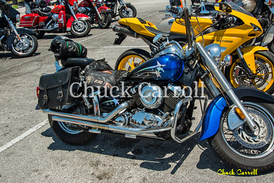 Cruise for Kids - Sunday 5-19-2013