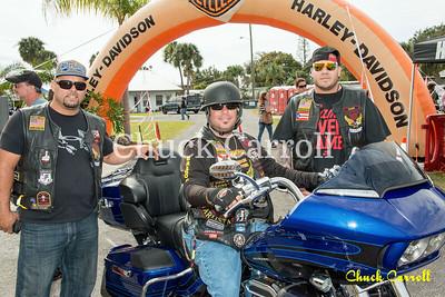 Gibtown Bike Fest - Sunday January 18, 2015