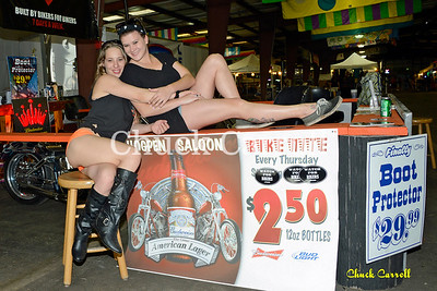 Gibtown Bike Week 2013
