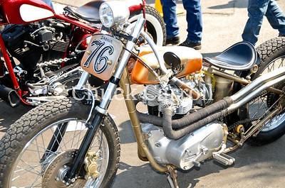 Leesburg Bike Fest, Leesburg, Florida - 2011