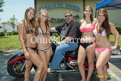 Manatee River Harley-Davidson - 8th Anniversary Party