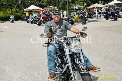 Manatee River Harley-Davidson - 8th Anniversary Party