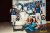 Nuclear Cowboyz - Tampa, Florida - February 21, 2014  - Tampa Bay Times Forum