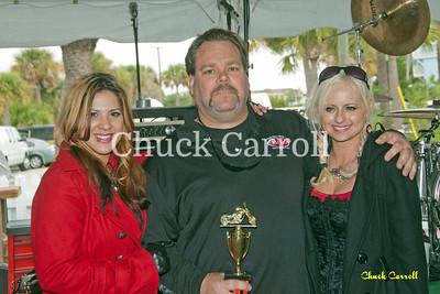 Powerfest at Gator's on the Pass, Treasure Island , FL