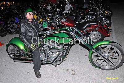 Quaker Steak & Lube Clearwater Bike Night