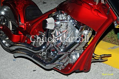 Quaker Steak & Lube Clearwater Bike Night
