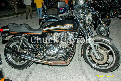 Quaker Steak & Lube - QS&L Wednesday February 19, 2014 - Clearwater,Florida