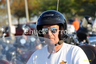 Quaker Steak & Lube Clearwater Bike Night, Grass Flats