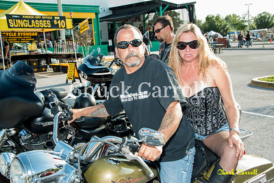 Quaker Steak & Lube - QS&L Wednesday April 10, 2013