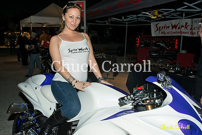 Quaker Steak & Lube - QS&L Wednesday January 16, 2013  - Clearwater, Florida