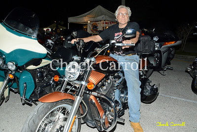 Quaker Steak & Lube - QS&L Wednesday 1-09 -2013 -  Clearwater, FL