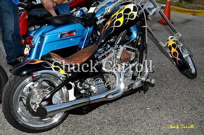 Quaker Steat & Lube - Harleys -  May 11, 2011