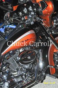 Quaker Steak & Lube 3-2-2011  - Bike Night