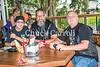 River's Edge Memorial Day Weekend Mega Biker Bash - May 26, 2018   - Chuck Carroll